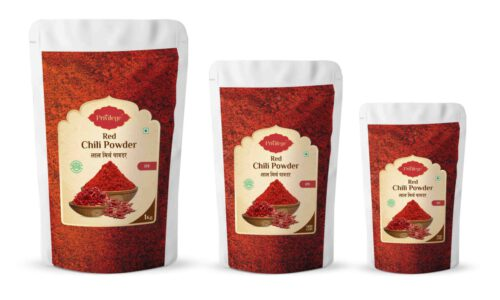 Red Chilli powder 09